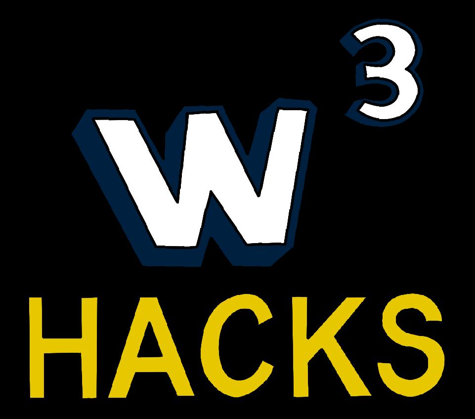 w3Hacks Logo